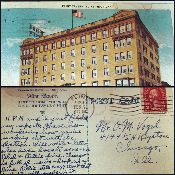 A_vintage_postcard_I_picked_up_from_an_antique_store_yesterday._It_s_from_1930__